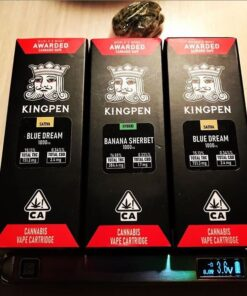 Kingpen Carts